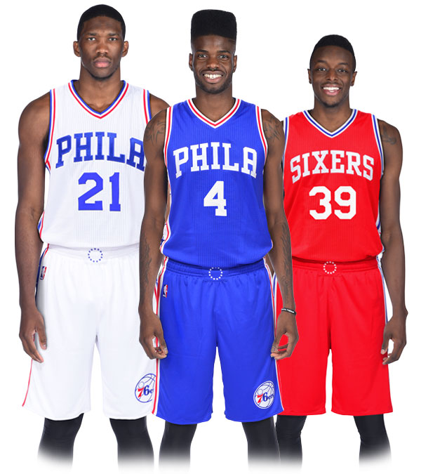 Who Will Be The 76ers Starters For 2015-2016?
