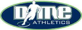 Dime Athletics Logo